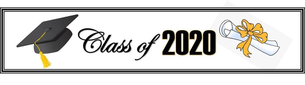 Class of 2020 - Revised Graduation Plans