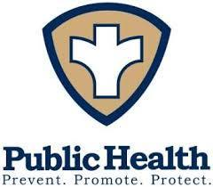 Health Statement from Pulaski County Health Department